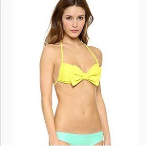 Lolli Bow Bikini set